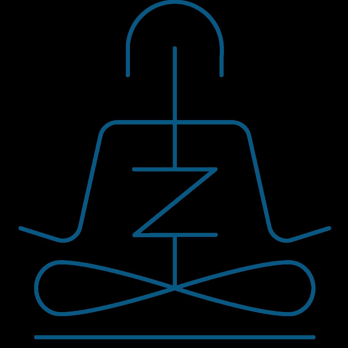 joga zuzana logo